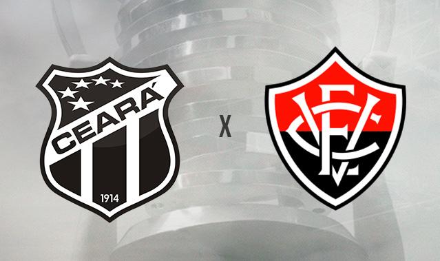 O primeiro jogo decisivo será no dia 08/04 (quarta-feira), na Arena Castelão