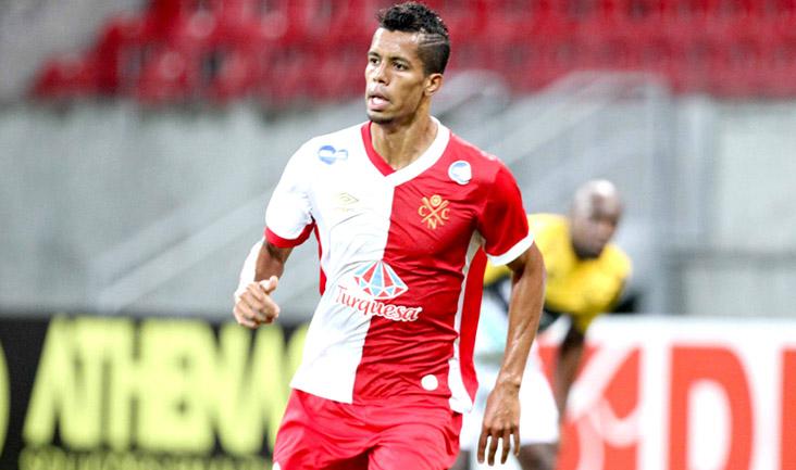 O jogador de 28 anos aceitou a proposta do Alvinegro Cearense na manhã desta quarta-feira