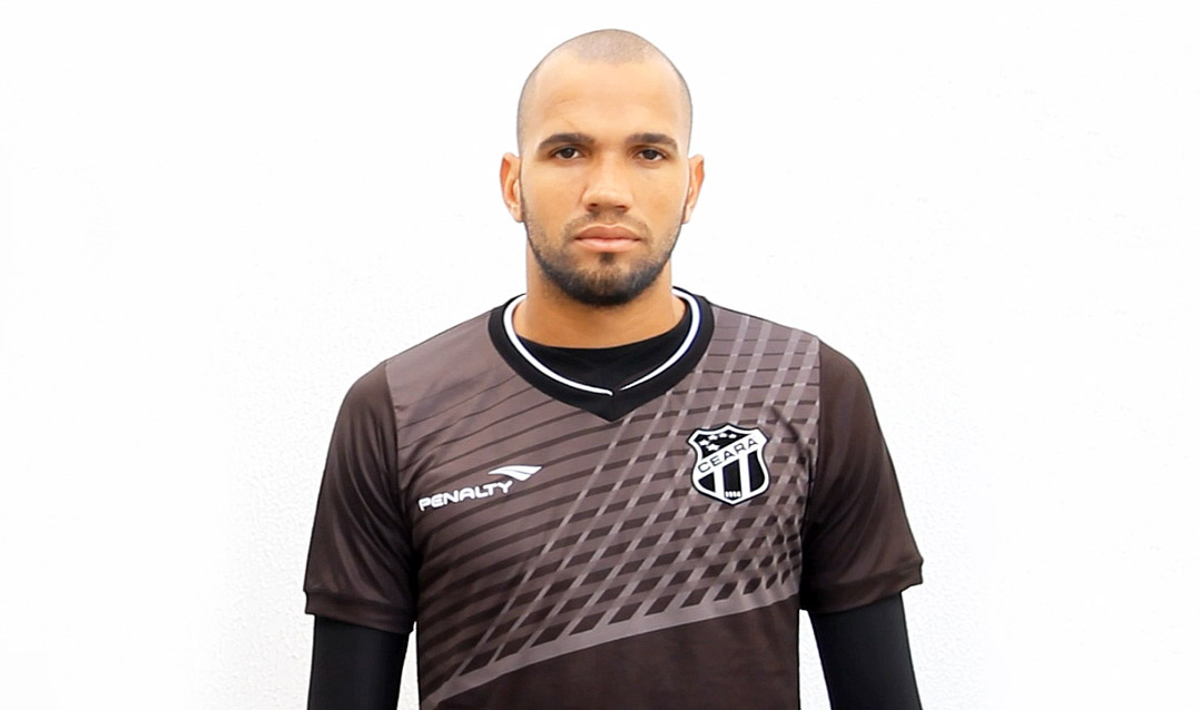 O paulistano de 25 anos chega para compor o corpo de goleiros do Alvinegro