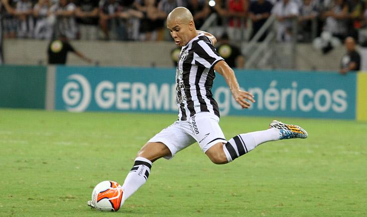 """""""Se tivesse que concentrar durante dez dias, valeria a pena ainda"""", afirmou Fernandinho"""