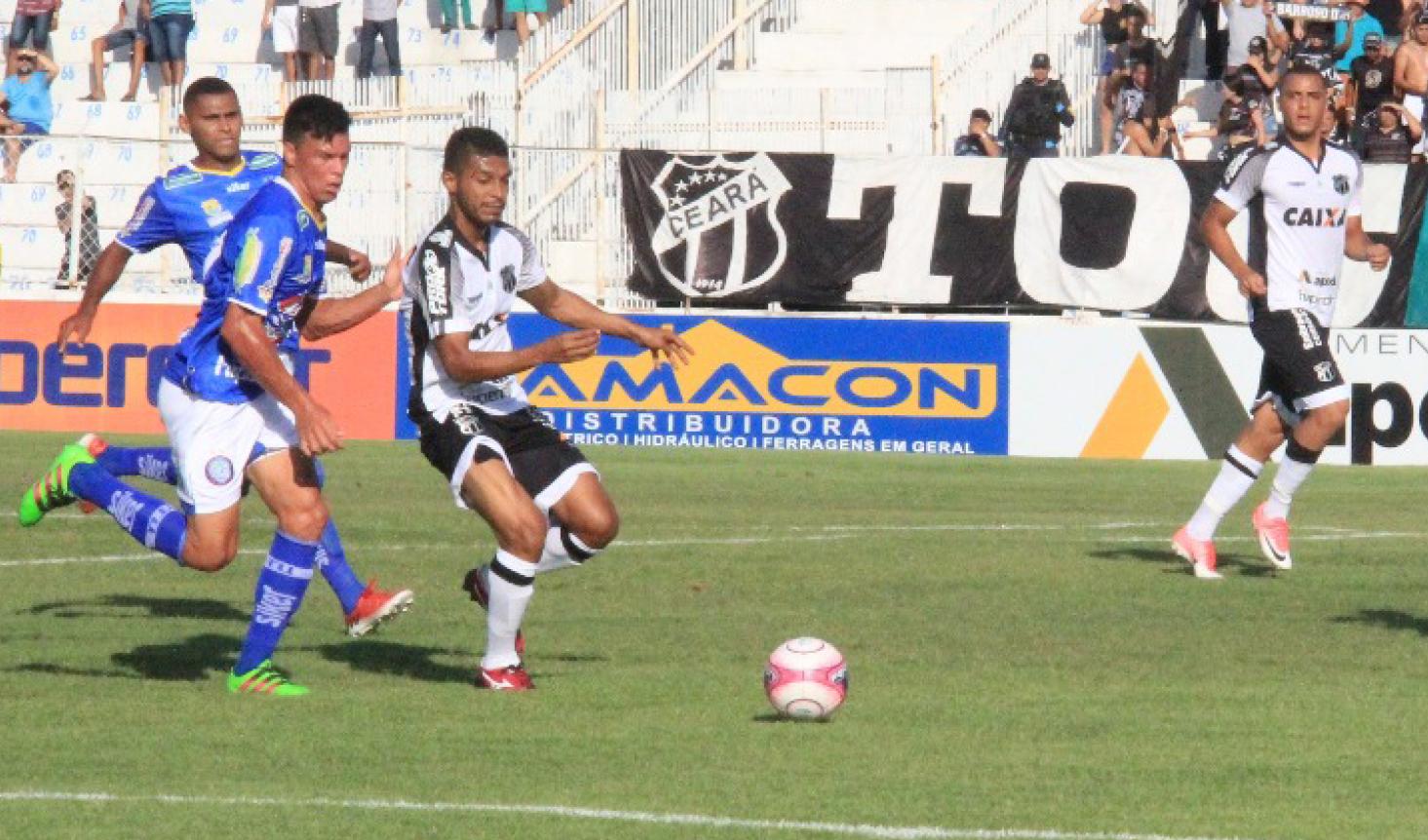 Resultado de imagem para Iguatu joga contra o ceará