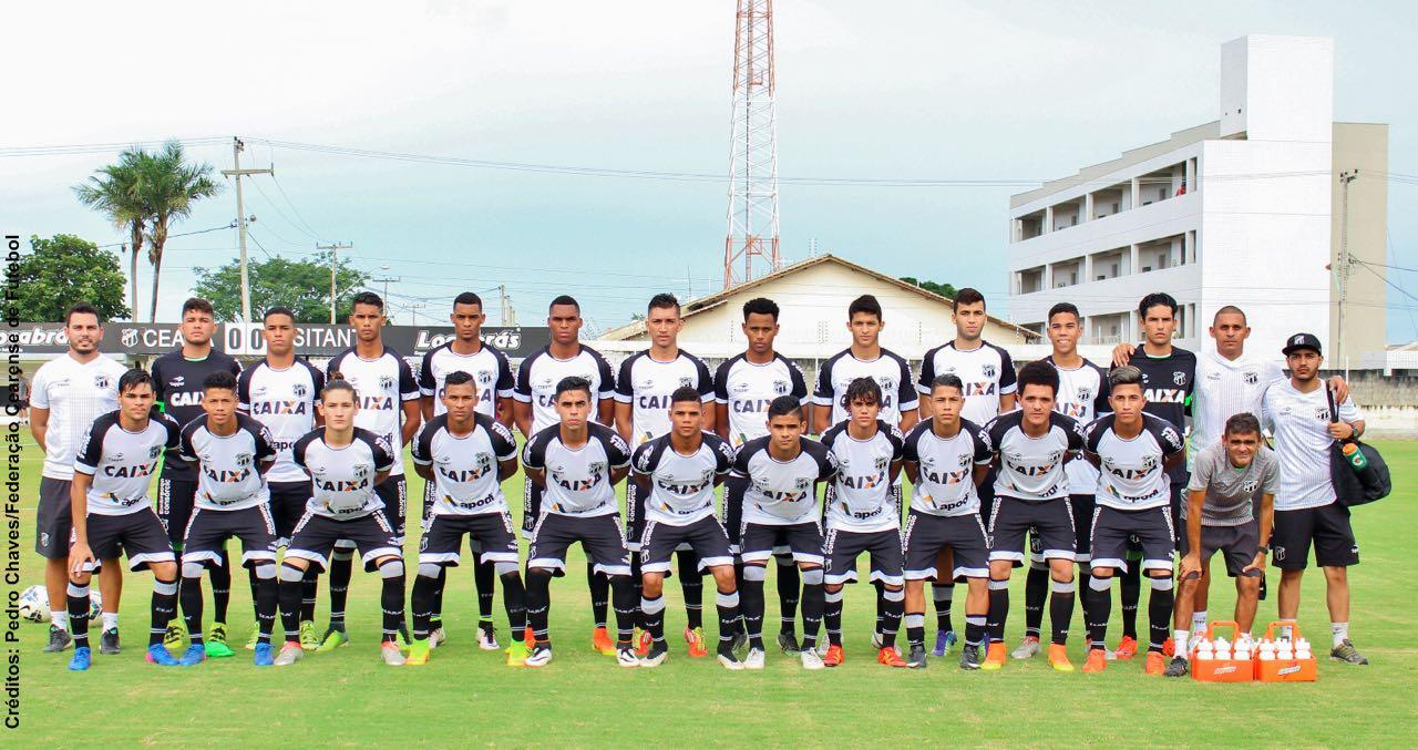 (Foto  Pedro Chaves CearaSC.com). O Ceará Sporting Club teve renovação do  Certificado de Clube Formador concedida pela Confederação Brasileira de  Futebol ... cbf152c9c71cf