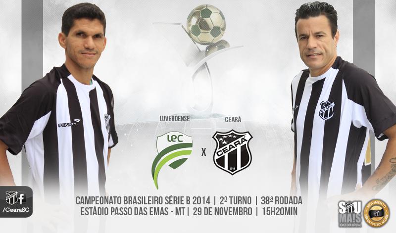 O confronto decisivo acontecerá no estádio Passo das Emas, em Lucas do Rio Verde/MT