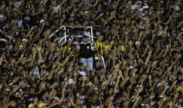 Mesmo jogando em Horizonte/CE, o torcedor alvinegro deve comparecer em massa