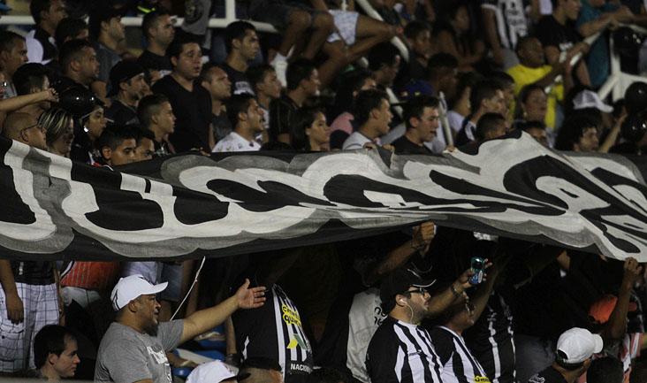 Venda de ingressos para Ceará x CRB começa na segunda-feira 56e86215ebbd2