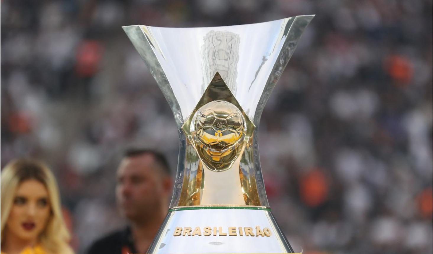 CBF divulga tabela básica do Campeonato Brasileiro Série A 82b525076bbd1