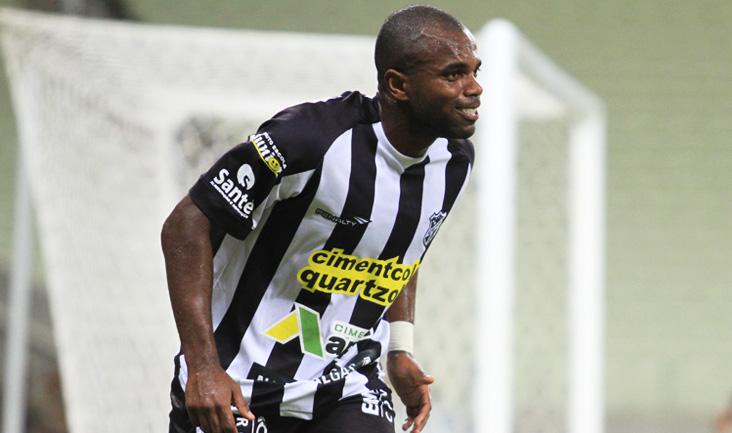 Tadeu já marcou três gols no Campeonato Cearense 2014