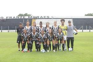 Futebol Feminino: Ceará goleia o São Valério/TO por 9 a 0 e se aproxima de classificação para as oitavas-de-final