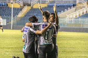 Sub-20: Ceará vence Clássico-Rei e garante vaga nas semifinais da Copa do Nordeste