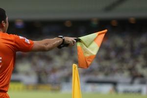 FCF divulga escala de arbitragem para a partida entre Floresta e Ceara