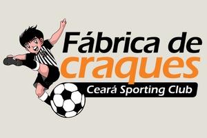Inscrições para Escolinha do Ceará estão abertas