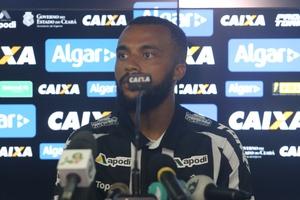 """Samuel Xavier é apresentado à imprensa: """"Uma nova oportunidade de honrar esse Clube"""""""