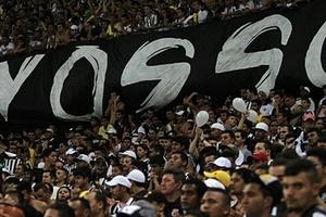Venda antecipada de ingressos Ceará x Goiás