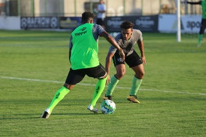 Ceará se reapresenta em Porangabuçu e faz match-treino contra equipe Sub-20