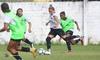 Futebol Feminino: Ceará finaliza preparação para o jogo diante do São Valério/TO