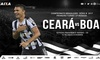No PV, Ceará e Boa Esporte se enfrentam pela Série B do Brasileiro