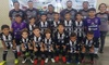 Base de Futsal: Ceará tem final semana recheado de jogos por três competições diferentes