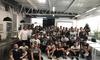 Nutricionista do Vozão realiza palestra para atletas do futebol americano