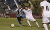 Copa do Brasil: Rafael Costa marca e dá classificação ao Ceará