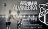 Base: Ceará realizará peneiradas através do Projeto Areninha Alvinegra