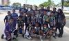 Base de Futsal: Sub-11 do Vozão vence campeonato Norte-Nordeste