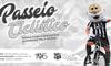 Encerrando as comemorações aos seus 105 anos, Ceará SC realiza passeio ciclístico para a nação alvinegra
