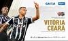 Brasileirão: Fora de casa, Ceará busca reabilitação contra o Vitória