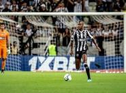 Fabinho, Sobral, Luiz Otávio e Diogo Silva são destaques em números da CBF
