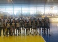 Futsal Adulto: Ceará vence Horizonte e avança para as semifinais do 1º Turno no Campeonato Cearense