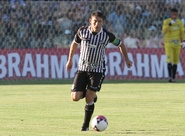 Vozão bate o Bragantino e emplaca a terceira vitória consecutiva