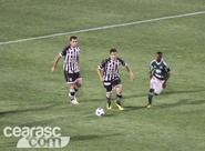 Confira os lances da partida entre Palmeiras 1 x 0 Ceará