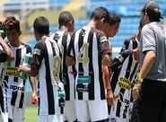 Com vaga garantida na Final, Sub-13 do Ceará cumpre tabela contra o Rio Branco