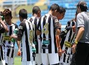 Contra o Estação, Sub-13 do Ceará busca o título Estadual 2014