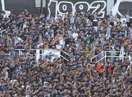 Continua a venda de ingressos para Ceará x Joinville
