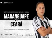 Vovô estreia no Estadual contra o Maranguape, no Estádio Domingão