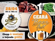 """Quer ganhar um ingresso para o """"1º Ceará Beer Fest""""?"""