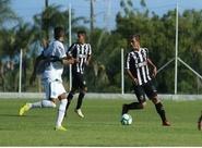 Brasileirão de Aspirantes: Ceará perde para o Coritiba