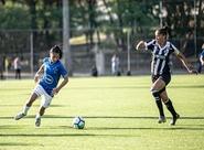 Futebol Feminino: Ceará mostra garra, luta até o final, mas deixa escapar o acesso a Série A1 do Brasileiro