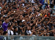 Continua a venda de ingressos para Ceará x Guarani (J)