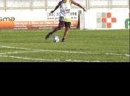 Ceará treina e já embarca para Goiás/GO