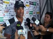 Vozão pronto para enfrentar o Joinville