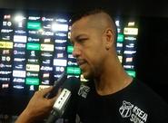 Vozão se prepara de olho na copa do Brasil