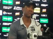 Técnico Sérgio Soares intensifica treinamentos