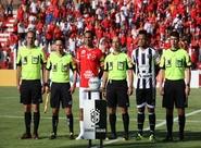 Vozão vence o Vila Nova numa partida com 7 gols e encosta na liderança