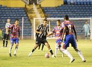 Sub-20: Ceará enfrenta o Fortaleza em último jogo da final do estadual