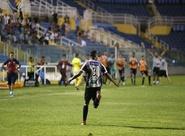 Sub-20: Ceará bate o Fortaleza em primeiro jogo da final do Campeonato Cearense