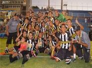 De virada, Ceará vence Tiradentes e é Campeão Cearense Sub-20