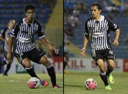 Everton e Vicente serão desfalques diante do Bragantino