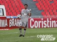 Confira os lances da partida entre Cruzeiro 1 x 0 Ceará