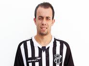 Vozão contrata lateral-direito Rafael Cruz